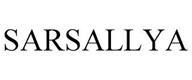 trademark - SARSALLYA