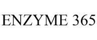 trademark - ENZYME 365