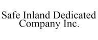 trademark - SAFE INLAND DEDICATED COMPANY INC.