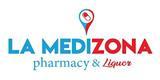 trademark - LA MEDIZONA PHARMACY & LIQUOR