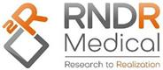 trademark - 2R | RNDR MEDICAL | RESEARCH TO REALIZATION