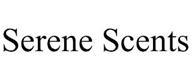 trademark - SERENE SCENTS
