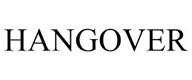 trademark - HANGOVER