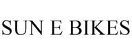 trademark - SUN E BIKES