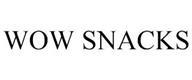 trademark - WOW SNACKS