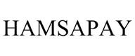 trademark - HAMSAPAY