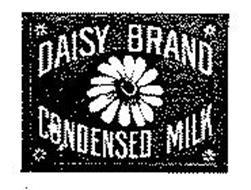 DAISY BRAND CONDENSED MILK