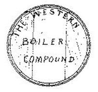THE WESTERN BOILER COMPOUND