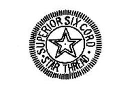 WILLIMATIC STAR THREAD SIX CORD