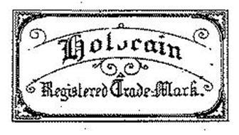 HOLOCAIN