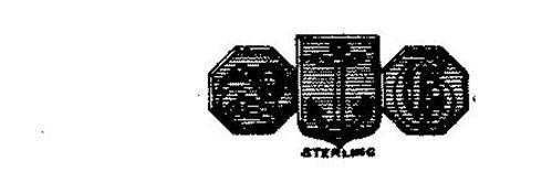 STERLING G