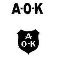 A O-K