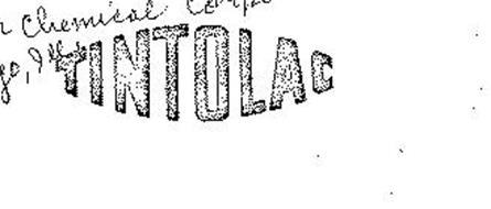 TINTOLAC
