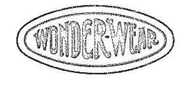 WONDER-WEAR