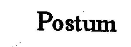 POSTUM