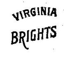VIRGINIA BRIGHTS