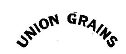 UNION GRAINS