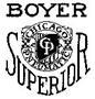 BOYER SUPERIOR CP CHICAGO PNEUMATIC
