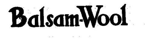 BALSAM-WOOL