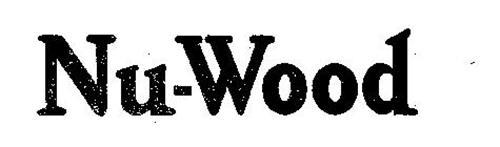 NU-WOOD