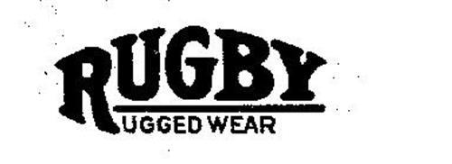 RUGBY RUGGED WEAR