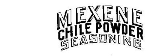 MEXENE CHILE POWDER SEASONING