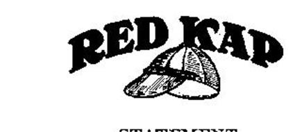 RED KAP INDUSTRIES