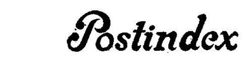 POSTINDEX