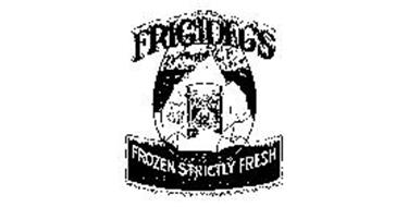 FRIGIDEGS FROZEN STRICTLY FRESH