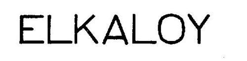 ELKALOY