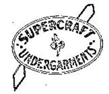 SUPERCRAFT UNDERGARMENTS