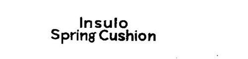 INSULO SPRING CUSHION