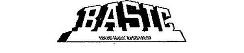 BASIC TRADE MARK REGISTERED
