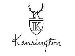 K KENSINGTON