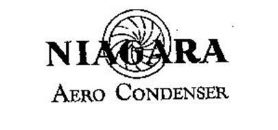 NIAGARA AERO CONDENSER