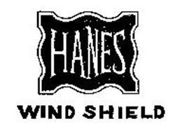 HANES WIND SHIELD
