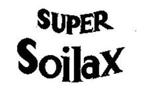 SUPER SOILAX