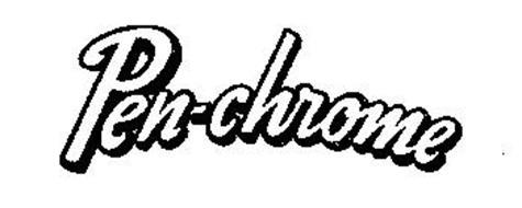 PEN-CHROME
