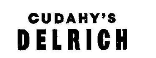 CUDAHY'S DELRICH