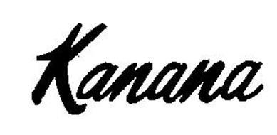 KANANA