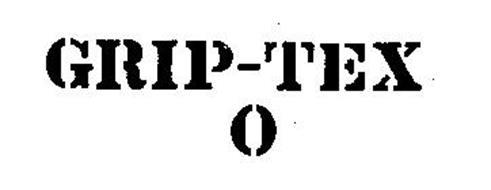 GRIP-TEX O