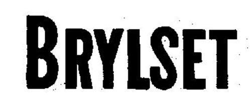 BRYLSET
