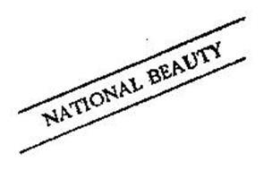 NATIONAL BEAUTY