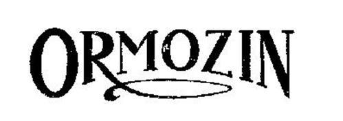 ORMOZIN