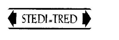 STEDI-TRED