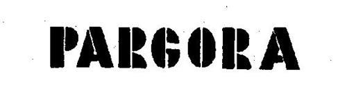 PARGORA