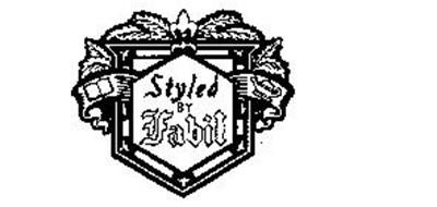 STYLED BY FABRIL