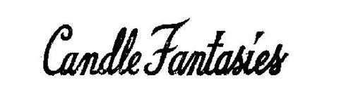 CANDLE FANTASIES