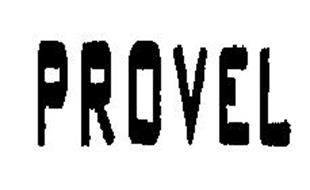 PROVEL