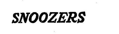 SNOOZERS